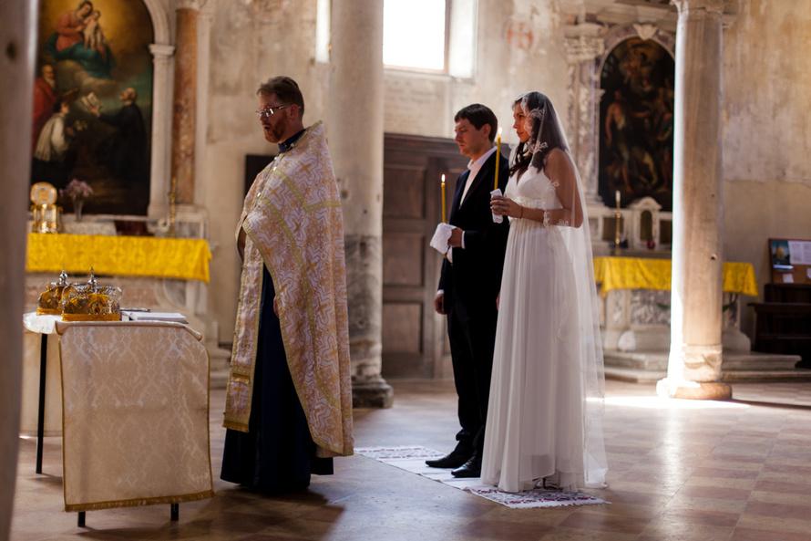 Красивые церкви для венчания
