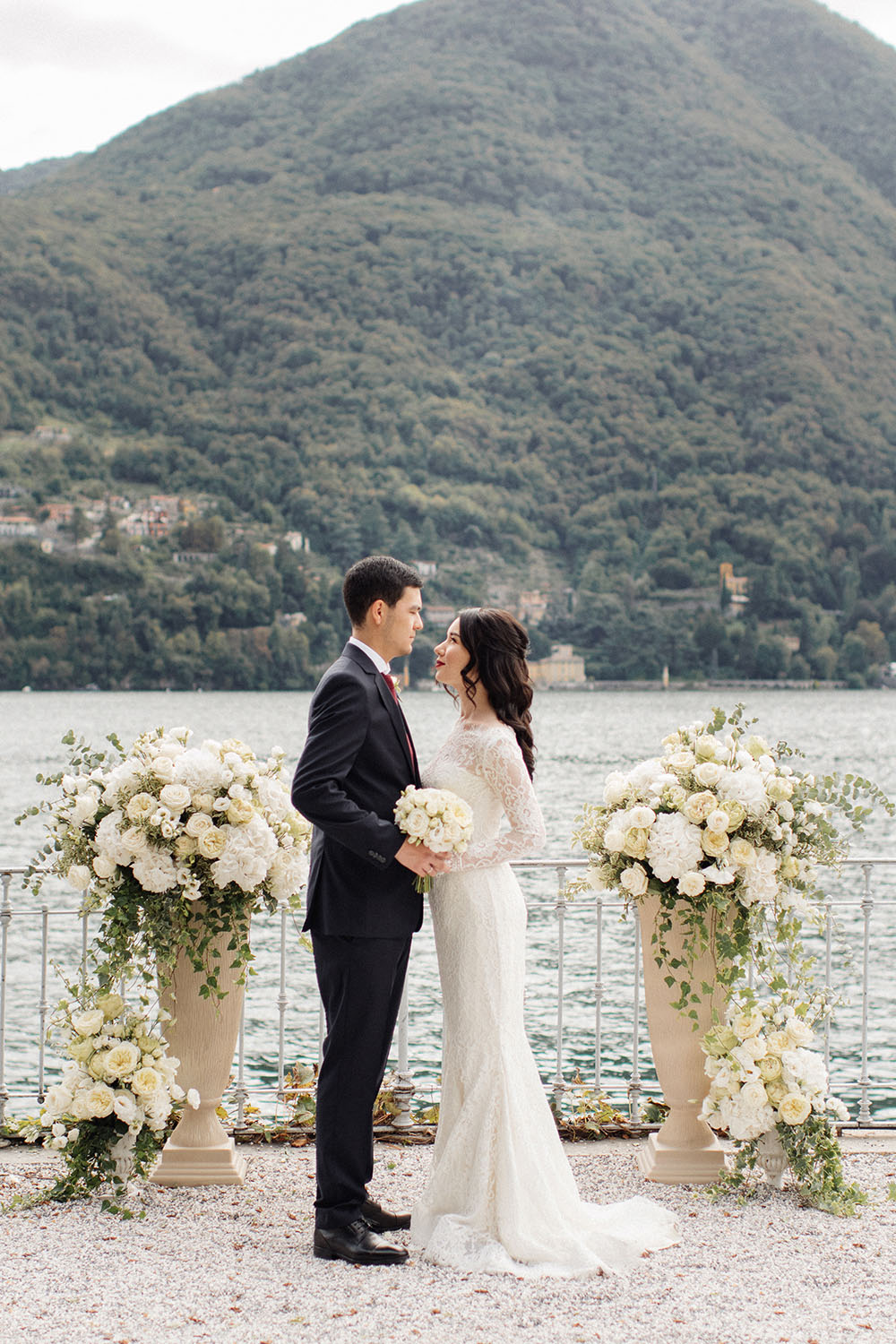 Wedding Planner Lake Como