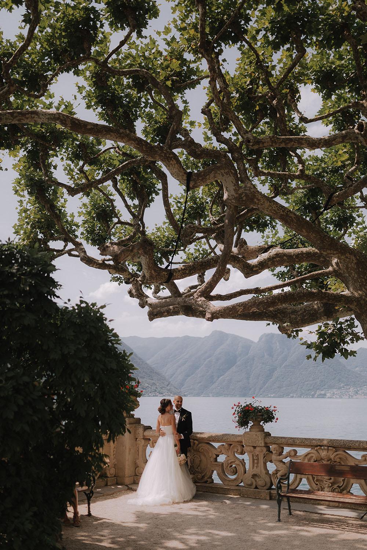 Wedding Planner Lake Como