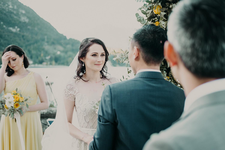 Lake Como Wedding planner